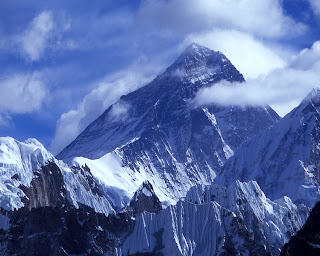 Western+face+of+Mount+Everest+8848m,+Nepal1 Some pressing questions