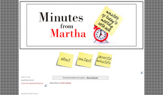 minutes+from+martha+screenshot1 Holiday Cards and Gift Ideas
