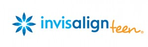 InvisalignTeen Logo 300x96 Sponsored Post: Metal Braces or Invisalign?