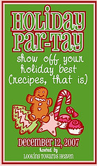 holiday+partay+button Gallery/Portfolio